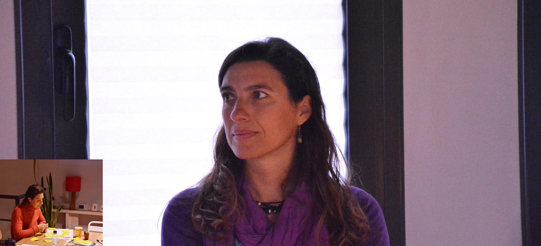 Marta Perez Sola